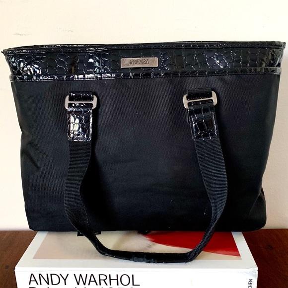 Kenneth Cole Reaction Handbags - Kenneth Cole Travel   Computer Bag